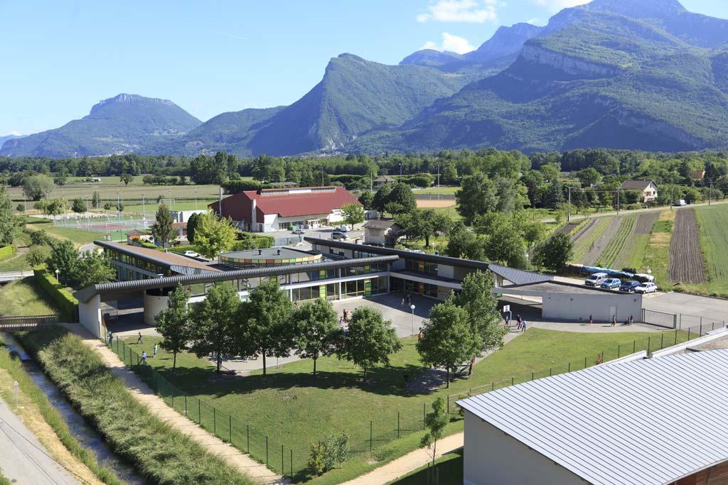 École Primaire Noyarey
