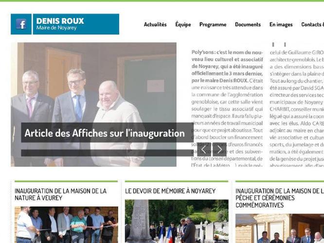 denisroux.fr