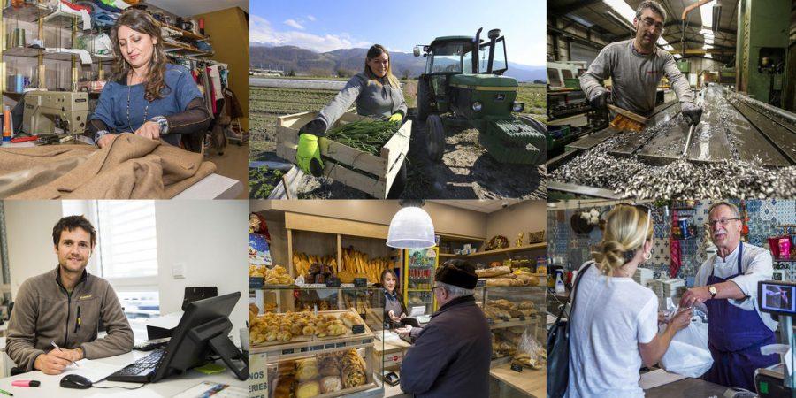 Renforcement des aides de la Métropole aux entreprises du commerce, tourisme et événementiel.